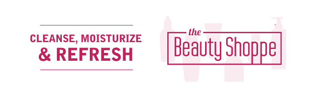 The Beauty Shoppe - Skin Care