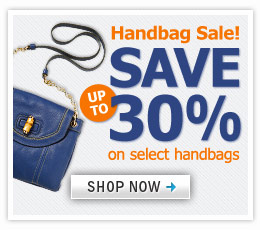 Shop the Handbag Sale at Fingerhut.com! 