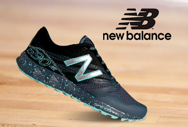 Free Shipping on New Balance shoes with promo code COOLKICKS! Shop Now!