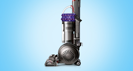 Save up to $150 on select Dyson Vacuums!
