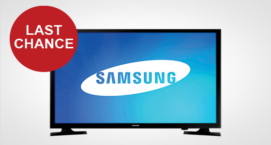 Save up to 20% on select Samsung TVs, Home Theater Systems and more!