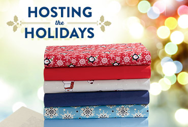 Hosting the Holidays? Shop our holiday essentials picks and enjoy your holiday company and low monthly payments!1