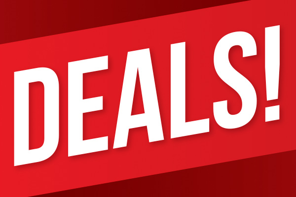 Get great deals on Clearance and the Lower Prices Shop!