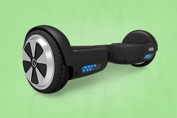 Our Scooters and Hoverboards let the good times roll!