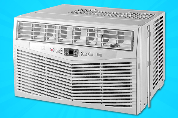 Beat the heat with ACs and Fans!