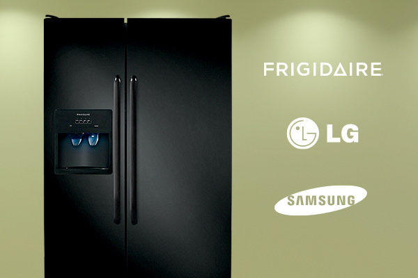 Save up to 20% on Samsung, LG and Frigidaire Major Appliances!