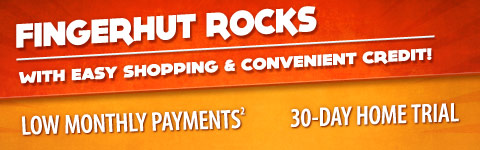 Fingerhut.com Mobile Site