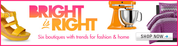 Shop Six Boutiques with trends for Fashion + Home at fingerhut.com