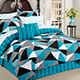 Shop comfy and stylish Bedding $99.99 and under!