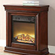 Save up to 50% on select Heaters and Fireplaces!