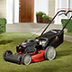 Shop Garden & Lawn Care and be ready for spring cleanup!