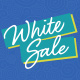 White Sale! Shop Now!